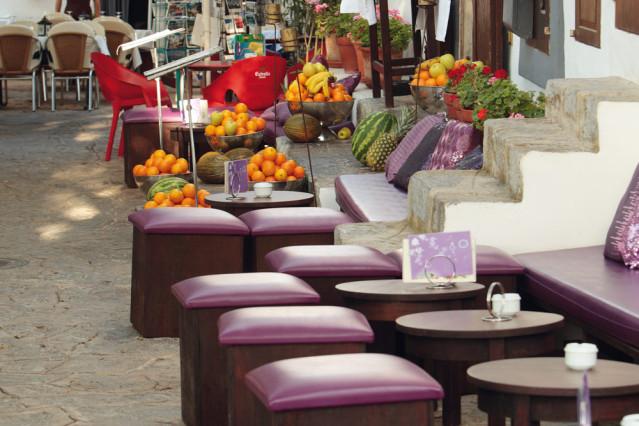 Ibiza Gasse Bar