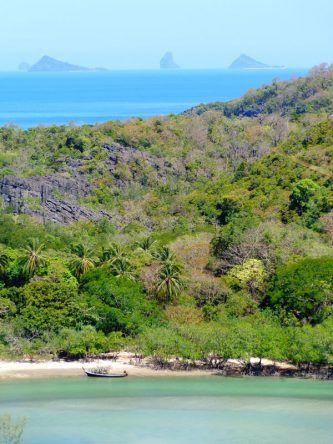 Inselwelt Andamanensee