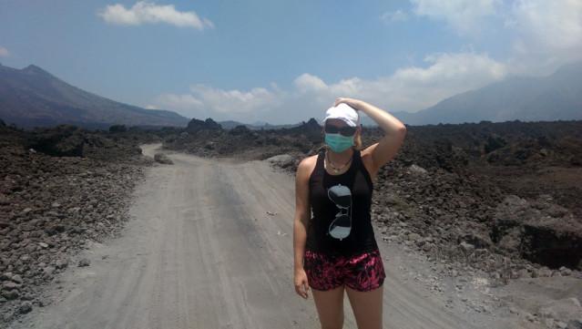 Kratertour Bali