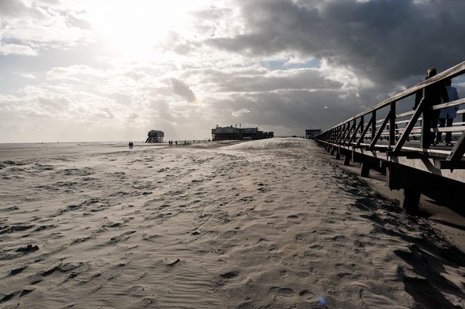 St. Peter Ording Bad
