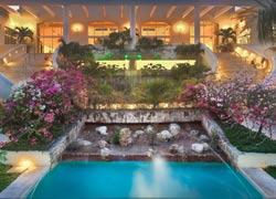Luxushotel in Mexiko