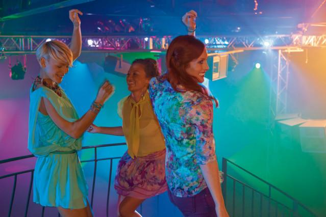 Tanzen Club