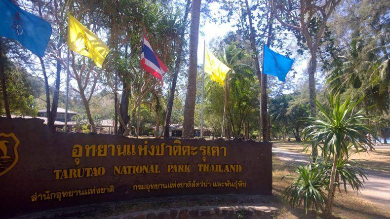 Insel Koh Tarutao