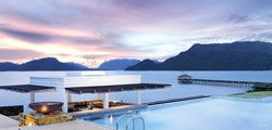 The Westin Resort and Spa Langkawi in Malaysia