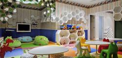 Hilton Seychelles Labriz Resort & Spa Kids Club