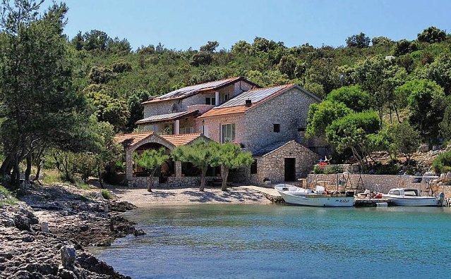 Ferienhaus Kroatien