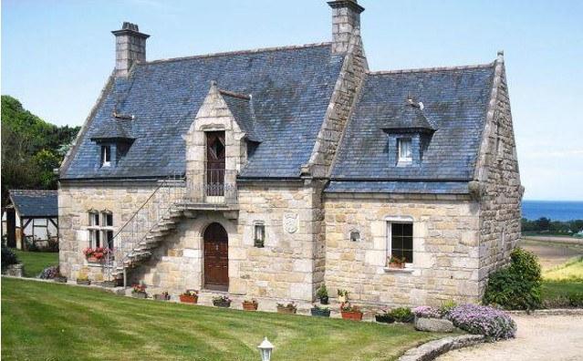 Frankreich Ferienhaus