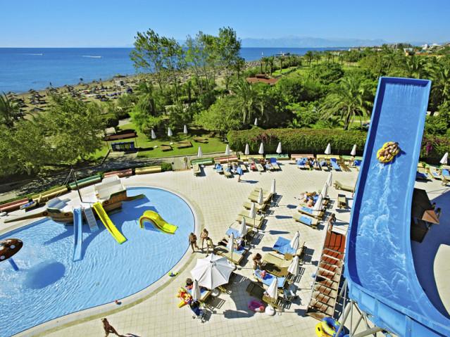 Beste Hotels  Sterne Turkei