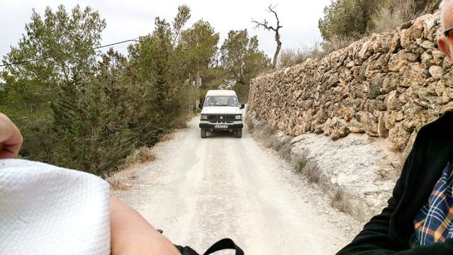 Ibiza Jeepsafari
