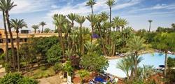 Hotel Riu Tikida Garden Marrakesch
