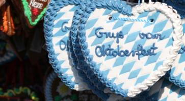 Kombiniere das diesjährige Oktoberfest mit einer München Städtereise