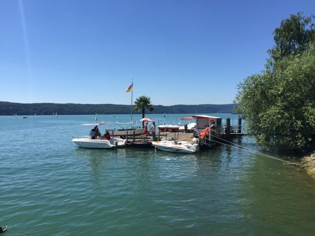 Bootsverleih Bodensee