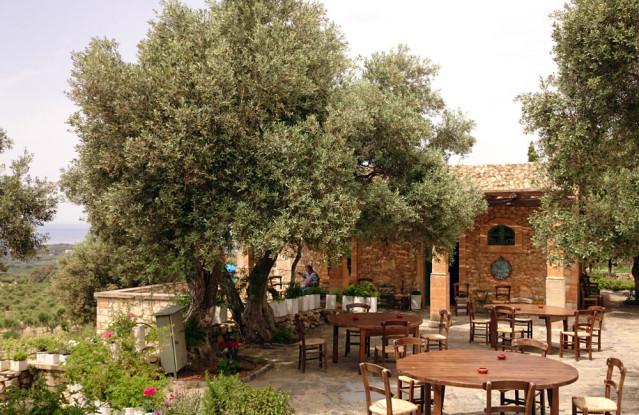 Acreco Farm auf Kreta