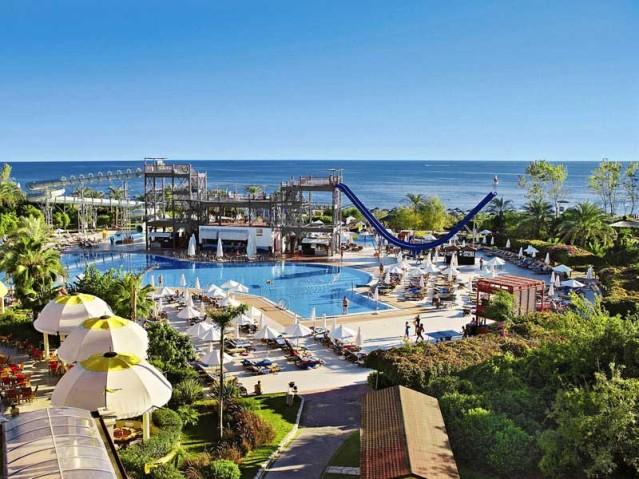 Die Top 5 Besten Turkei Hotels Fur Den Sommerurlaub