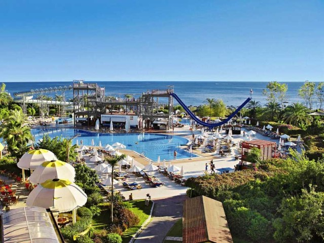 Beste Hotels Abu Dhabi