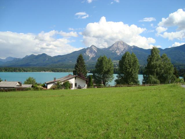 Faaker See / Österreich