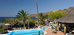 Das Hotel Jardin Tecina auf La Gomera ist ein 4 Sterne Hotel und bietet 434 Zimmer