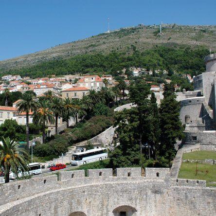 Hinterland Dubrovnik