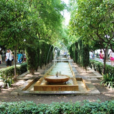 Gärten Palma