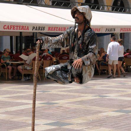 Künstler Palma de Mallorca