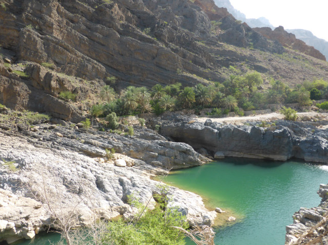 Wadi Arbeyn