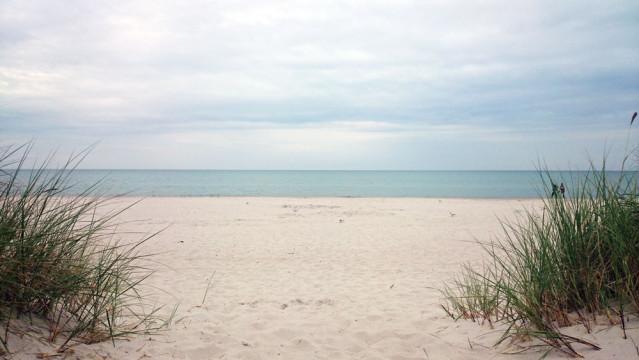 Strand Düne Prerow