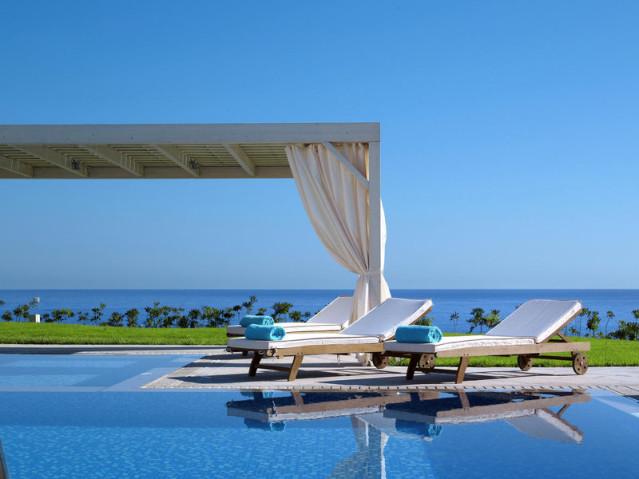 Pool SENSIMAR Royal Blue