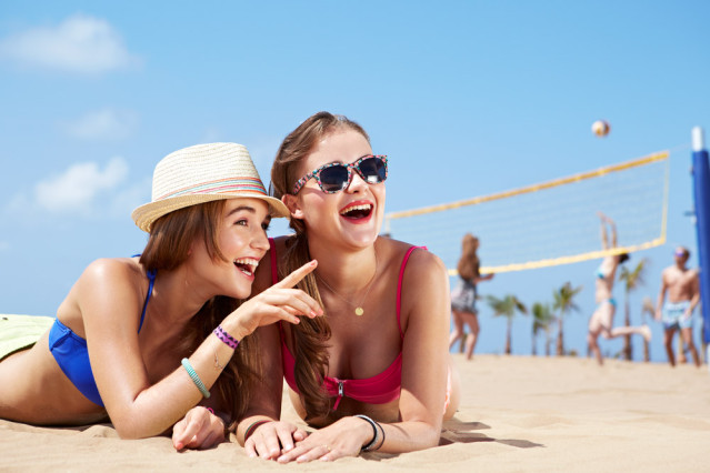 TUI MAGIC LIFE Urlaub Teens
