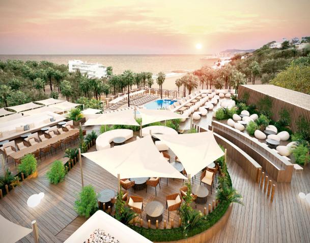 In den SENSATORI Resorts erwartet euch moderner Luxus mit Stil