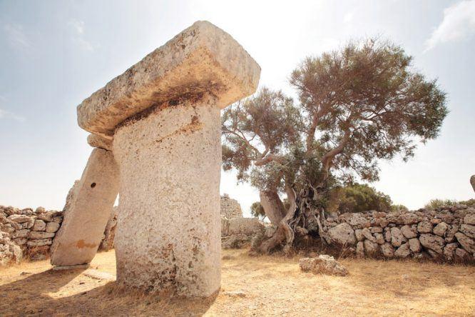 Menorca Talatí de Dalt