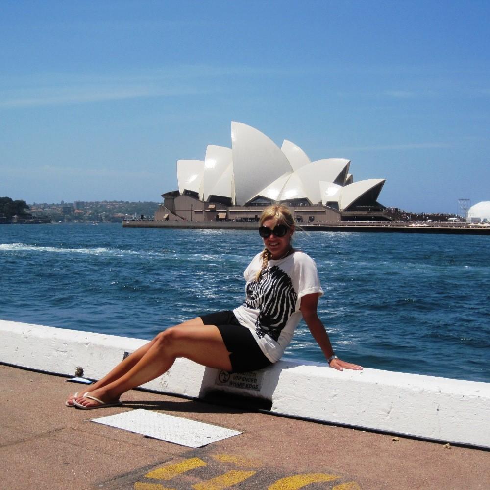 Oper Sydney