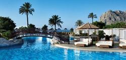 Atlantica Imperial Resort Rhodos