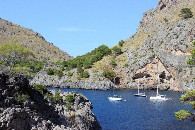 Mallorcas traumhafte Kulissen