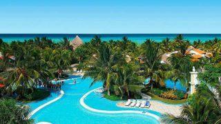 Das Hotel Sol Cayo Guillermo in der Nähe vom schönsten Strand Kubas: Playa Pilar