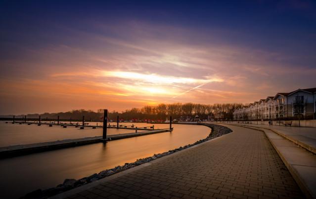 Hafen Boltenhagen Iberotel