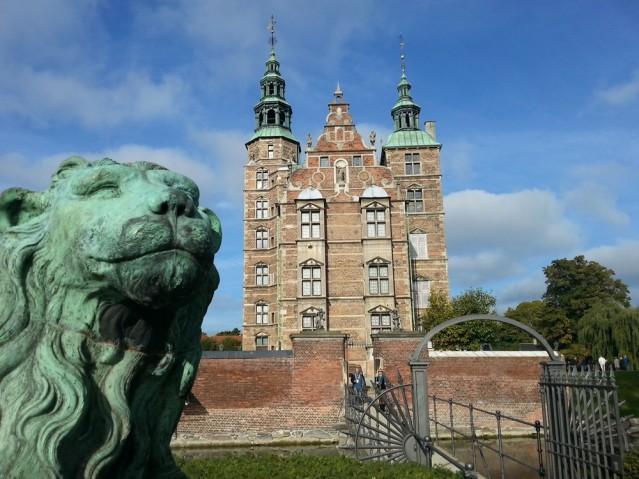 Kulturschätze Dänemarks im Schloss Rosenborg