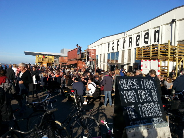 Kopenhagen Streetfoodmarkt