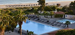 Das Beach Resort Pestana Dom Joao II in Alvor