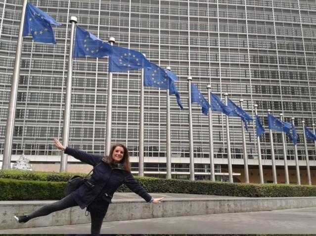 Brüssel-Städtereise