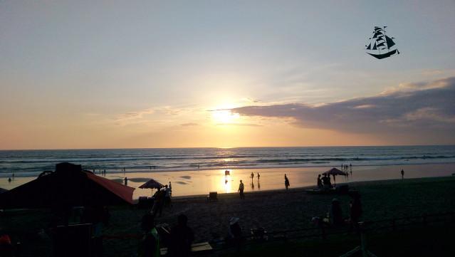 Bali-Strand