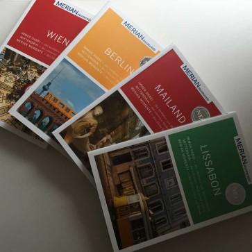 Städtereisen-Reiseführer