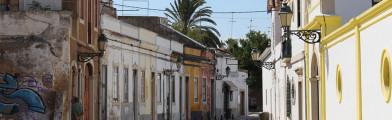 Algarve mit dem Bus