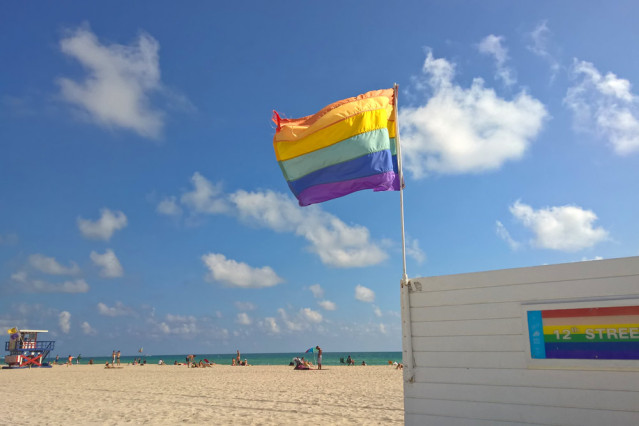 12th Street Miami Beach
