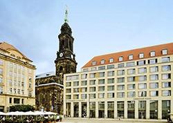 Das NH Altmarkt Dresden