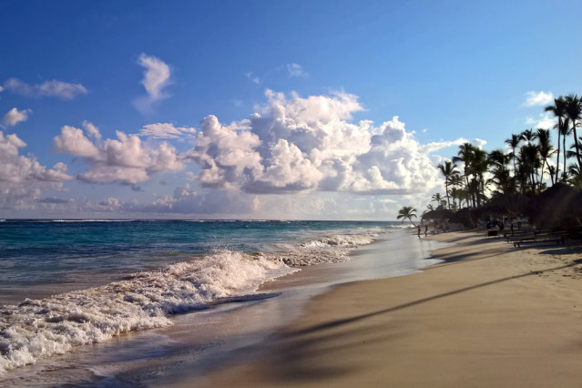 Strand Punta Cana