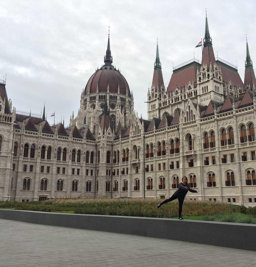 Städtereisen Budapest