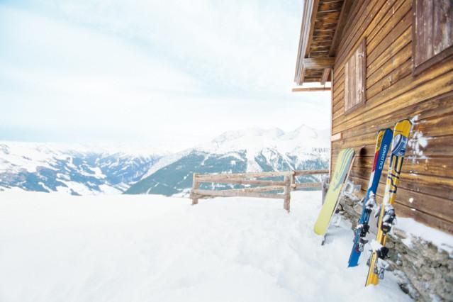 Wintersport im Urlaub
