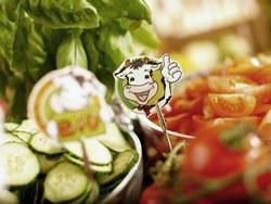 DORFHOTEL legt Wert auf regionale Kost