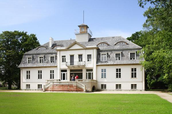 Schloss Ferienhaus