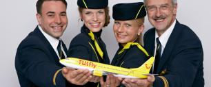 Flugbegleiter Ausbildung